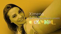 Ella es Yolanda Ventura, e interpreta a Ximena en Cheka tu Mail. Descubre a quién prometió serle fiel hasta el final en el Teatro Banamex Santa Fe.