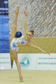 Daria Svatkovskaya (Russia)/World Cup 2013/St.Petersburg/Russia