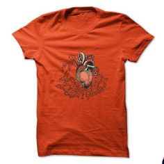 Blood with heart T Shirts, Hoodies. Get it now ==► https://www.sunfrog.com/LifeStyle/Blood-with-heart.html?41382