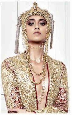 Ileana D'Cruz Photoshoot for L'Officiel India Magazine August 20142