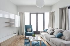 Piękny apartament do wynajęcia w centrum Wrocławia. #scandinavianinterior, #stylish, #livingroom, #apartment, #mieszkanie #beautiful