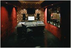 Private Recording Studio