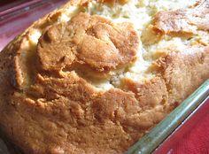 Cream Cheese Banana Nut Bread.  Self rising flour =  1 cup flour + 1.5 tsp. baking powder + 1/2 tsp salt X's 3 because you are using 3 cups.