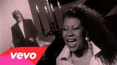 Aretha Franklin - Ever Changing Times ft. Michael McDonald ~Bosschicks Bridget Mymusicmogulworld.