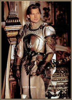 Jaime Lannister in S1 ~ Nikolaj Coster-Waldau