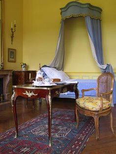 Cirey, the home that Emilie and Voltaire shared