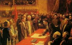 December 30, 1922, the I all-Union Congress of Soviets approved the agreement on the formation of the USSR. This date is considered the date of establishment of the Soviet Union. #USSR #Soviets #communism #friendship