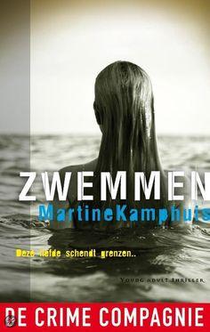 Zwemmen Martine Kamphuis