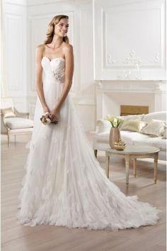 Robe de mariée Pronovias Orera 2014
