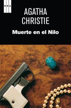 1936 Muerte en el Nilo (Agatha Christie)