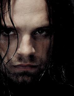 Your Bucky, he remembered you...<--your mom's name was Sarah, you used to wear newspaper in your shoes
