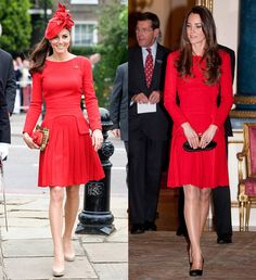 Kate Middleton, Michelle Obama, and Angela Merkel Aren't Afraid to Wear Their Best Looks Twice