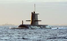 submarine russian military weapons people ocean sea ships boats sailing