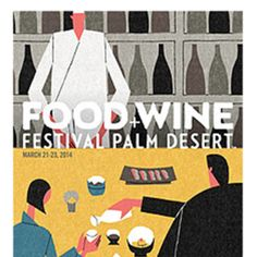 Figue Mediterranean at Food & Wine Festival and Fashion Week in Palm Desert this Weekend