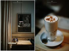 What Should I Eat For Breakfast Today ? Auswahl an Cafés. Was man noch entdecken könnte in Berlin!