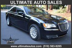 2011 Chrysler 300 $13999 http://ultimateauto.v12soft.com/inventory/view/9901891