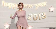 https://flic.kr/p/21GMrV8 | Happy New Year <3 | May all good things follow you, find you, embrace you and stay with you <3 Happy New Year <3 ====================== Que todas las cosas buenas te sigan, te encuentren, te abrazen y se queden contigo <3Feliz Año Nuevo <3