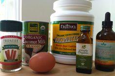 Delicious Coconut Milk Coffee Creamer Recipe (Non-Dairy & Paleo-Friendly) – Hip2Save