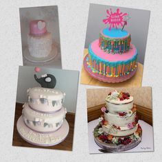 Slime, Baking, Cake, Desserts, Food, Tailgate Desserts, Deserts, Bakken, Kuchen