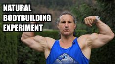 Bodybuilding Videos, Natural Bodybuilding, Workout Videos, Tank Man, Motivation, Mens Tops, Inspiration