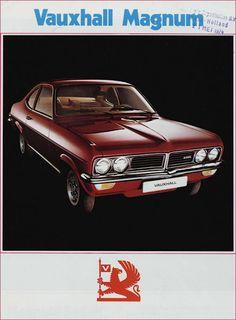 Vauxhall 1974