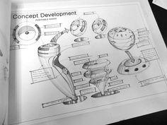 ID Sketch Book II on Behance