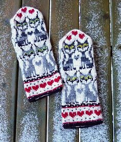 Ravelry: KisKis 4 pattern by Natalia Moreva