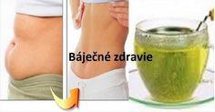 Tajný recept na chudnutie: Zhoďte 3 kilá za 3 dni. Naozaj to funguje!
