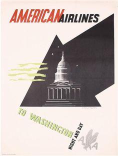 Washington, DC - American Airlines