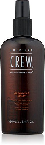 AMERICAN CREW Spray (8145170405). For product & price info go to:  https://beautyworld.today/products/american-crew-spray-8145170405/