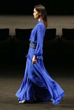 Lebor Gabala, Automne/Hiver 2017, Barcelone, Womenswear