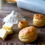 """The Exquisite Joy of Puff Pastry adapted from """"The Professional Pastry Chef"""" by Bo Friberg 