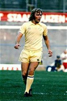 Tony Currie Leeds United