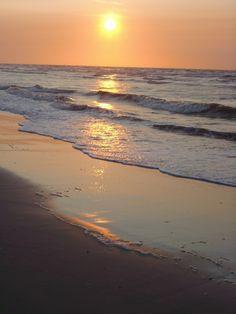 #Sunset #wangerooge
