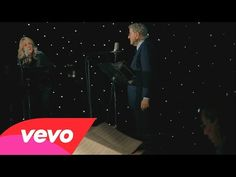 """Tony Bennett duet with Carrie Underwood """"It Had to Be You"""""""