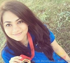 Indian Shooter Apurvi Chandela Biography, Medals, Records, Marriage