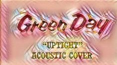Green day - Uptight