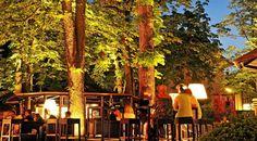 Restaurant und Lounge Garden mit moderner, authentischer Fernost-Küche in München, Thalkirchen.