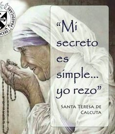 Prayer Quotes, Bible Quotes, Great Quotes, Inspirational Quotes, Spanish Prayers, I Love You Lord, Giving Thanks To God, Mother Teresa Quotes, Strong Faith