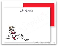 share a note about what you did over the summer.  www.shopsophies.com