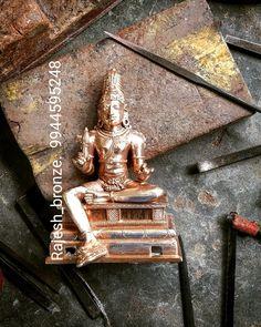 Bronze, Indian, Sculpture, Antiques, Art, Antiquities, Art Background, Antique, Kunst