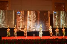 Khmer New Year, European Council, Cambodia, Tourism, Dance, World, Painting, Turismo, Dancing