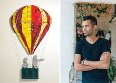Migrant Crisis Finds Resonance in Palestinian Refugee Abdel Rahman Katanani's Work Middle East, Contemporary Art, Artsy, Atelier, Modern Art, Contemporary Artwork