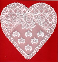 "Original Pinner: ""Heart ... Made by Me"""