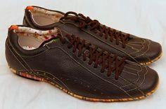 Туфли Paul Smith кожаные 40-41 размер коричневые #18364 Туфли Paul Smith кожаные 40-41 размер коричневые #18364
