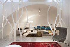 Interior design: Showroom de Flos-Moroso en Londres - Noticias y novedades