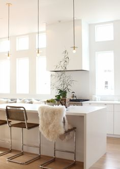 7 Fabulous Kitchen Flip Ideas From HGTV's Christina El Moussa