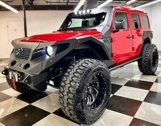 Jeep Jl, Custom Jeep, Jeep Gladiator, Jeep Wrangler Unlimited, South Florida, Monster Trucks, Vehicles, Jeep Wranglers, Gladiators