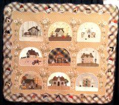 Allison Rosen goes to Fall 2013 Quilt Market - Japanese Quilt Exhibit