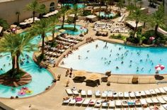 Vegas Pool Openings and Upgrades | There's a Lot Going On This Pool Season. Let's Investigate.